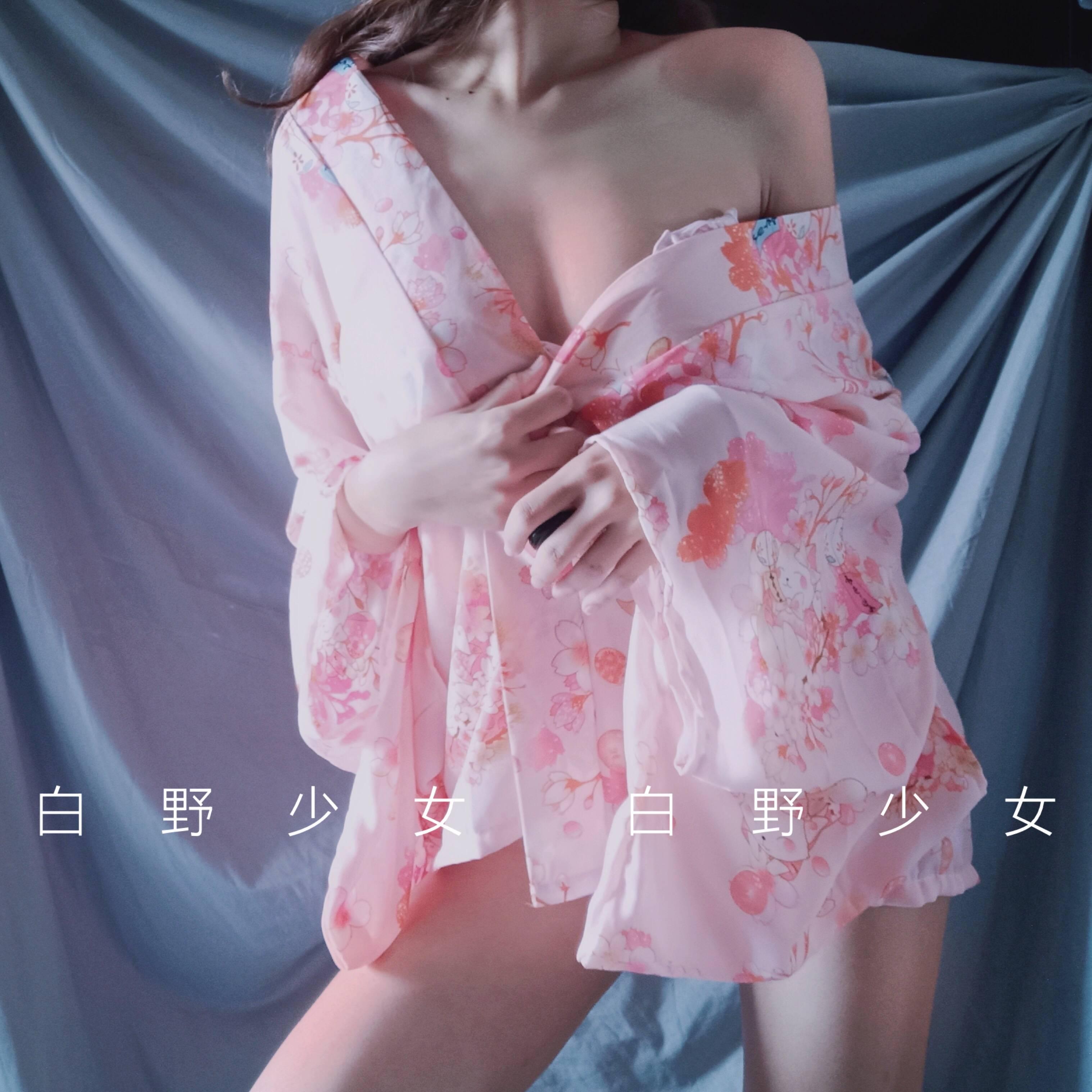 日本羽织日式大码性感日系和服诱惑情趣系和风睡衣少女浴衣cos