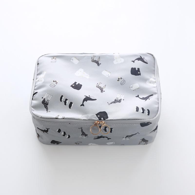 卡乐弗旅行收纳袋出差旅游便携多功能内裤内衣收纳包大容量整理袋