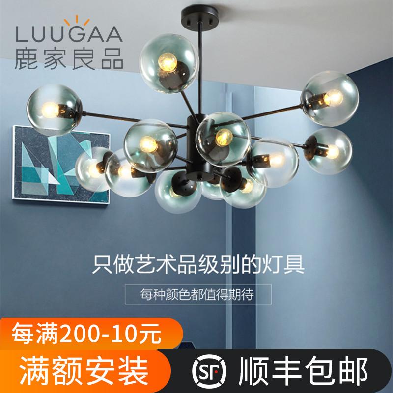 灯具 创意 吊灯个性