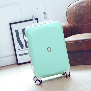 C韩版行李箱万向轮拉杆箱小清新F0320977