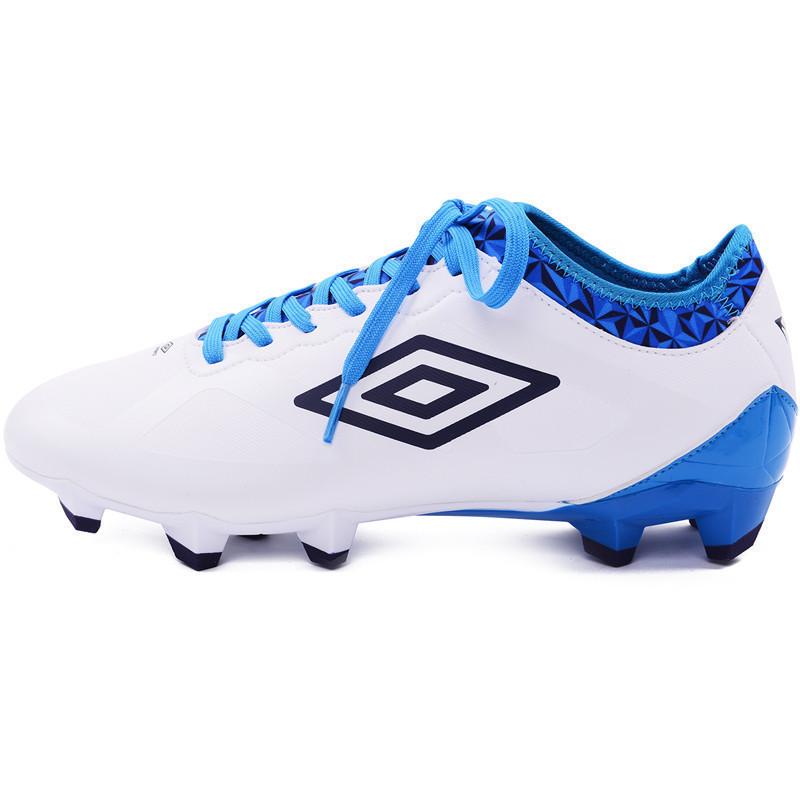 茵宝UMBRO专业足球鞋男子VELOCITA 3 HG天然草地用鞋 UCC90153