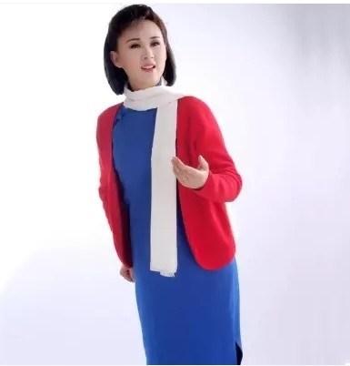 包邮特价江姐服装舞台话剧演出服装 红梅赞民国表演服饰 旗袍女款