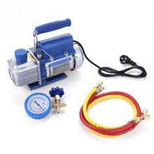 AC 220V 150W Vacuum Pump Kit for Conditioning / Refrigerator