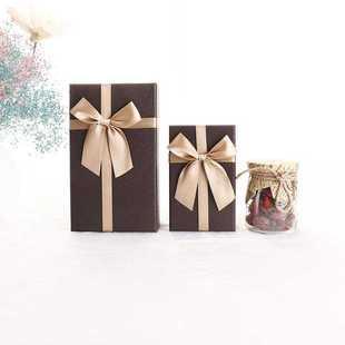 迪奥口红礼盒空盒子小金条口红礼盒口红外包装纸盒圣罗兰tf包装盒