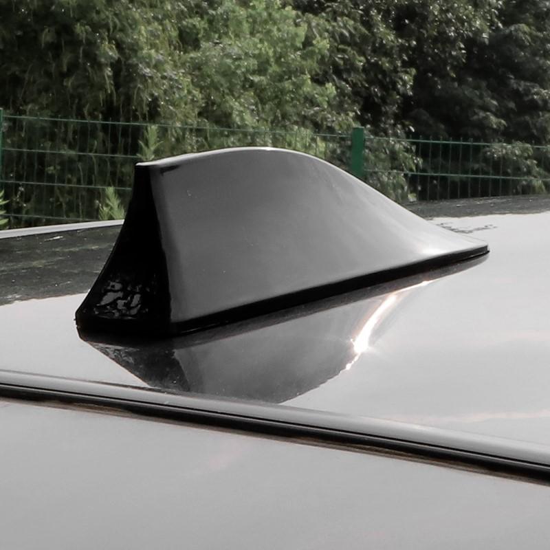 陆风x7陆风X8陆风X9专用汽车鲨鱼鳍天线带信号收音改装车用天线