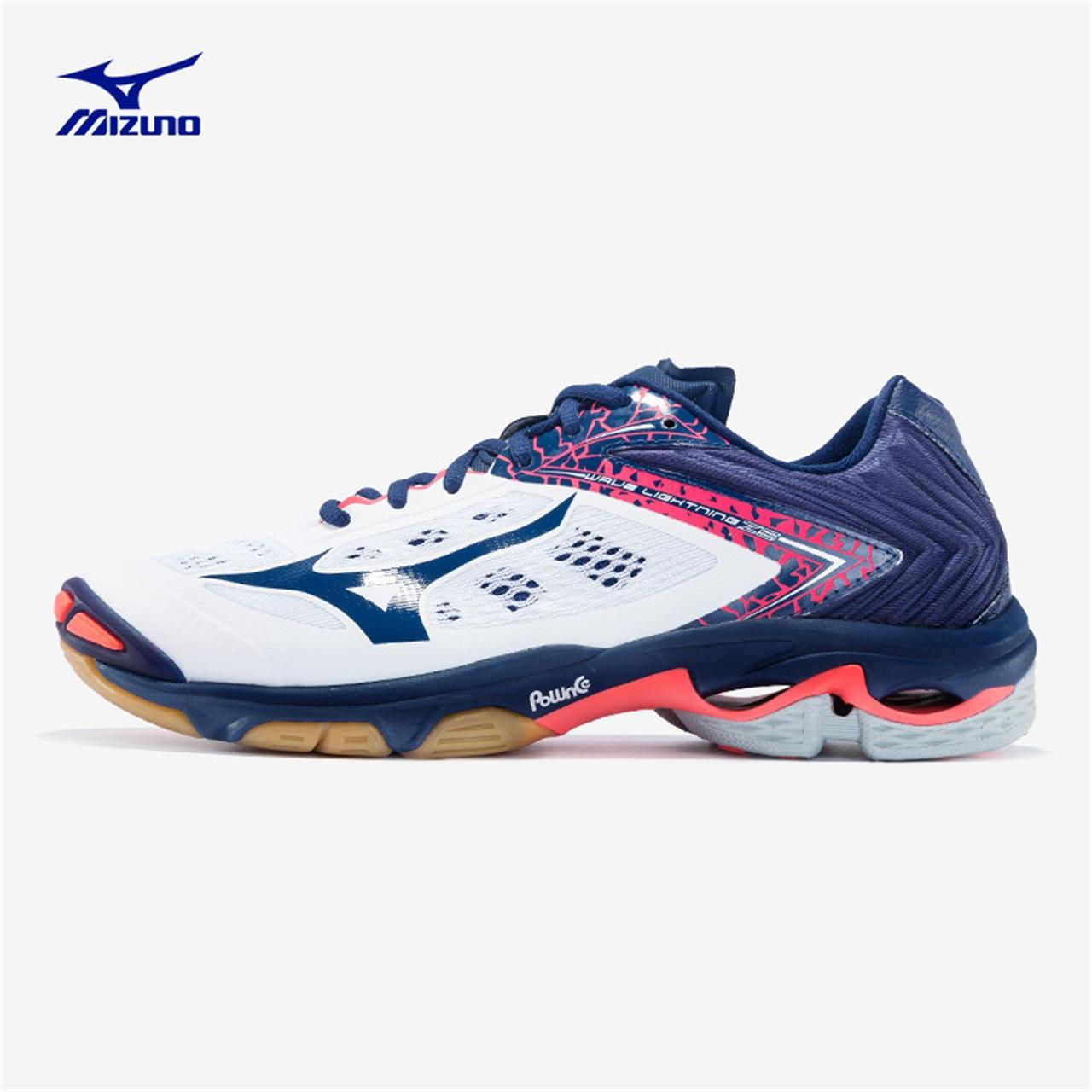 Mizuno美津浓男/女排球鞋 WAVE LIGHTNING Z5 V1GA190015