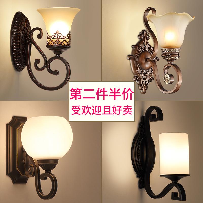 客厅灯 简欧吊灯