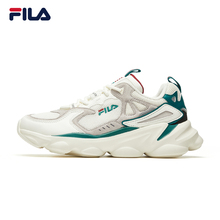 FILA FILA official women's shoes men's shoes 2020 new lovers running shoes father shoes mesh breathable sneakers women