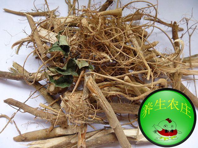 福建土楼野生白花牛奶树根牛乳树根广东客家特产煲汤料500g包邮