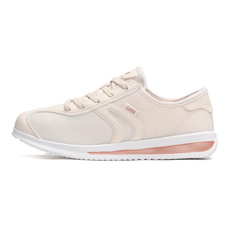 贵人鸟女EVA鞋2019新款低帮女休闲鞋运动鞋