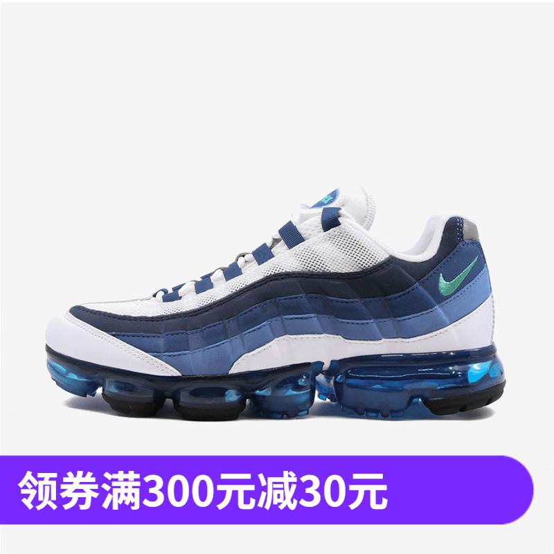 NIKE AIR VAPORMAX 95 男子经典大气垫运动休闲跑步鞋 AJ7292-001