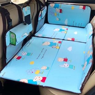床垫后排旅行床suv折叠车床垫
