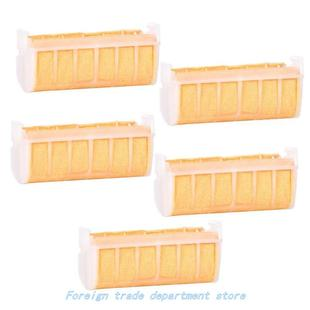 5pcs Air Filters Cleaner for Stihl MS210 MS230 MS250 021 023