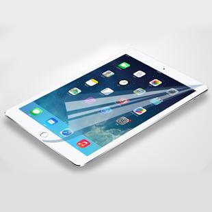 新款ipad Air1保护膜ipad5/6贴膜 air2 pro9.7寸贴膜 高清保护膜3
