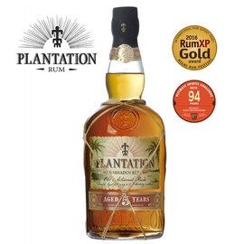 洋酒蔗园巴巴罗斯5年陈朗姆 Plantation Barbados 5Year Rum 包邮