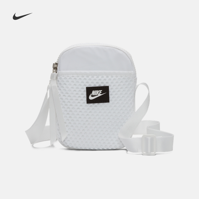 Nike 耐克官方NIKE AIR SMALL ITEMS 单肩包CU2611