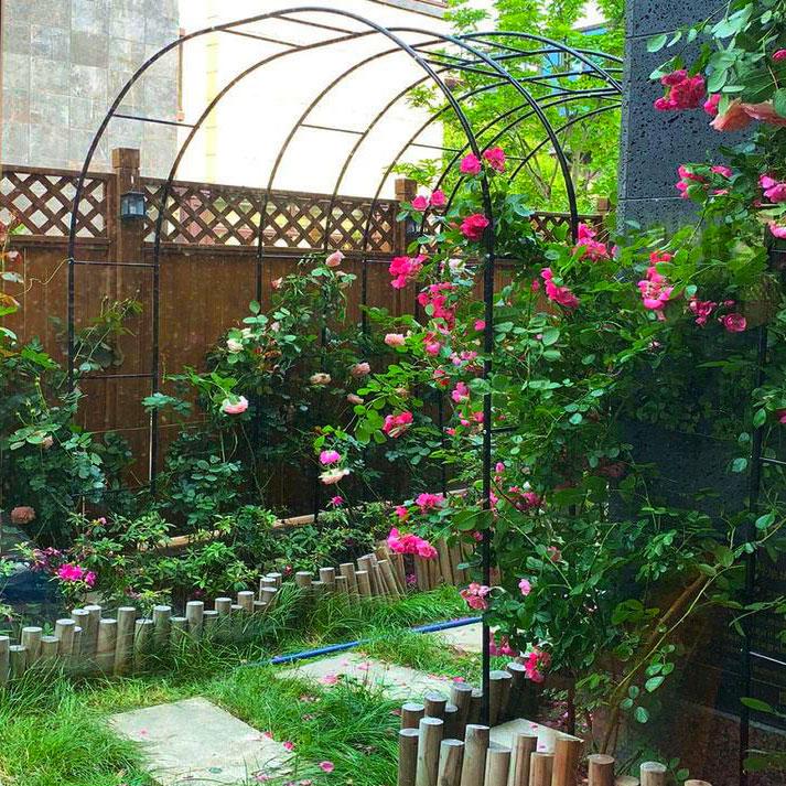 日式庭院赏析_日式别墅庭院设计_别墅庭院鱼池设计