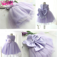 Children's clothing children's dress flower girl wedding dress princess dress dress dress dress birthday pants skirt