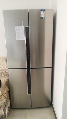 【达人解】卡萨帝冰箱BCD-635WVPAU1评测电冰箱评价怎么样?半年分享感受! 好货爆料 第7张