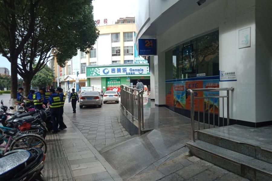 广福路以北广福小区(一区)SY6幢4层商铺