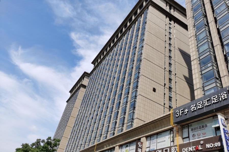 杭州市拱墅区蓝钻天城3幢1102室
