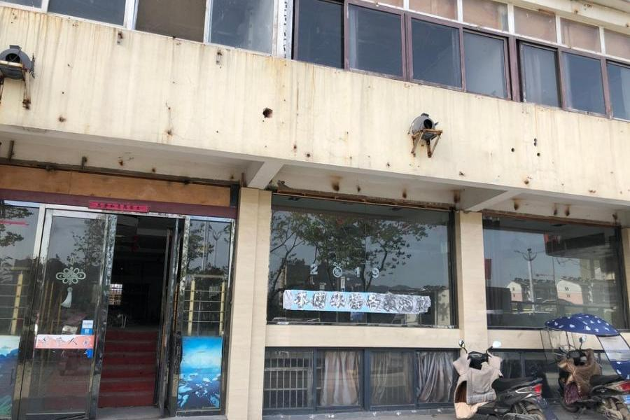 安徽省蚌埠市怀远县307省道北侧阳光花园1号楼111等商业房产