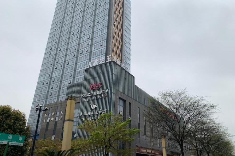 (破)浙江家景电器有限公司名下的桐庐立山国际中心203室的商业用房