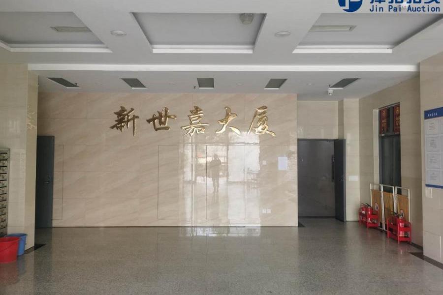 天津市东丽区新世嘉大厦5-306号房屋