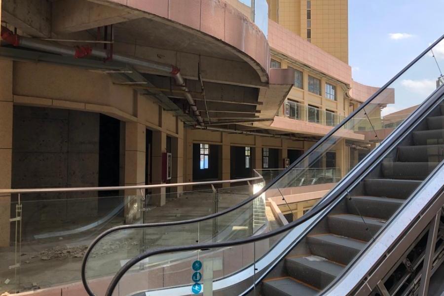 黄冈市红安县城关镇红坪大道西侧中央大街二期(原自来水公司地块)2层32铺