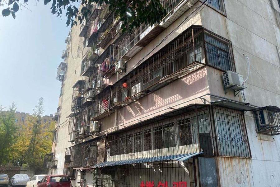 徐州市祥和西区4#-1-702室房产