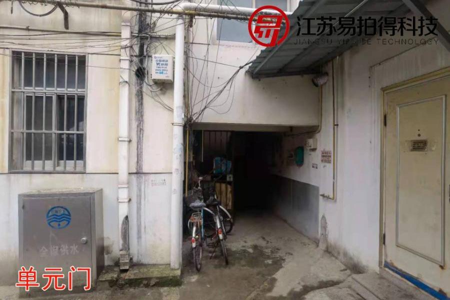 全椒县襄河镇襄水西路62号邮电小区3幢3单元202室不动产