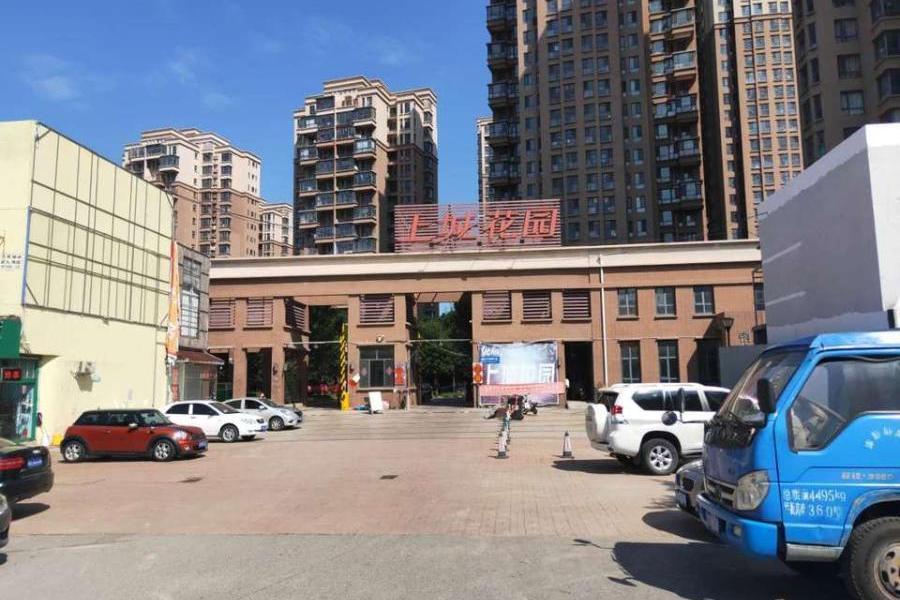 天津市静海区静海镇原外贸局地址上城花园6号楼1104号房产