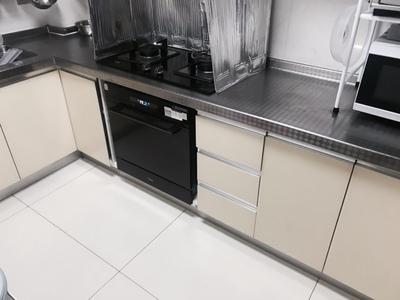 来详细介绍美的洗碗机是K1还是X3好?对比两个型号区别是什么?