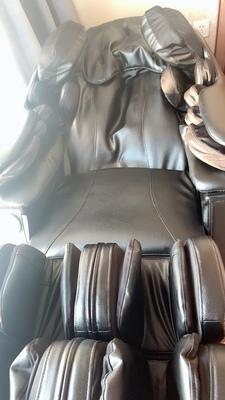 新品上市 日本进口稻田按摩椅全自动家用豪华智能太空舱腰部S999