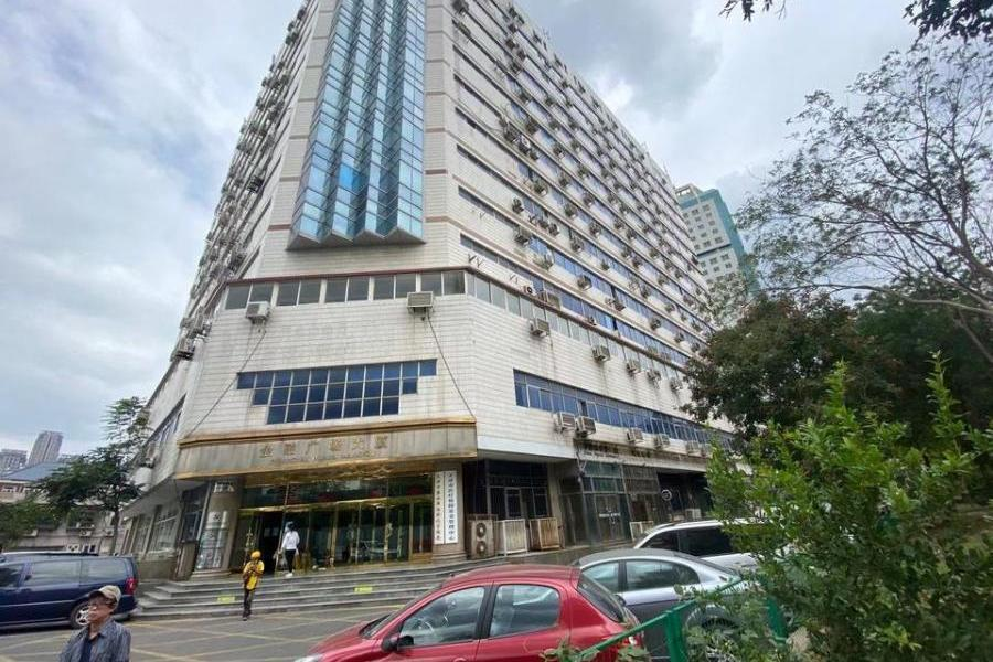 天津市和平区大沽路138号A座801号房地产