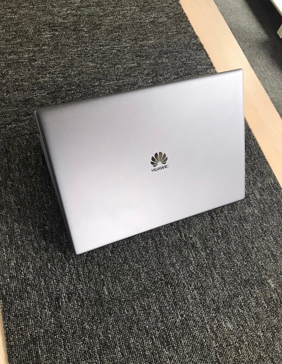 华为笔记本MateBook X Pro