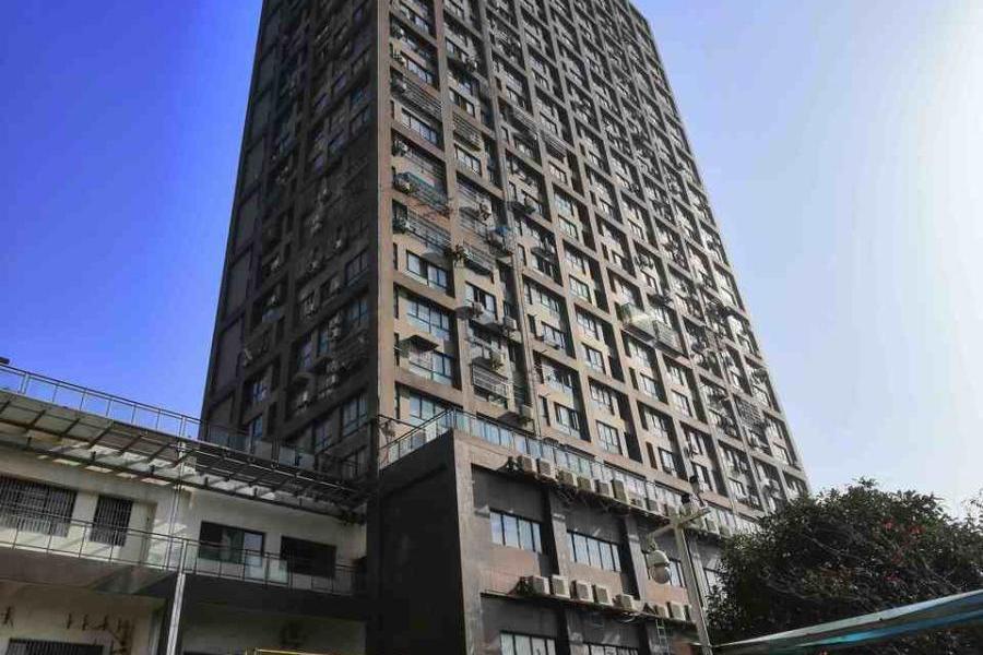 武汉经济技术开发区9C2地块和居大厦A、B座共84套房产