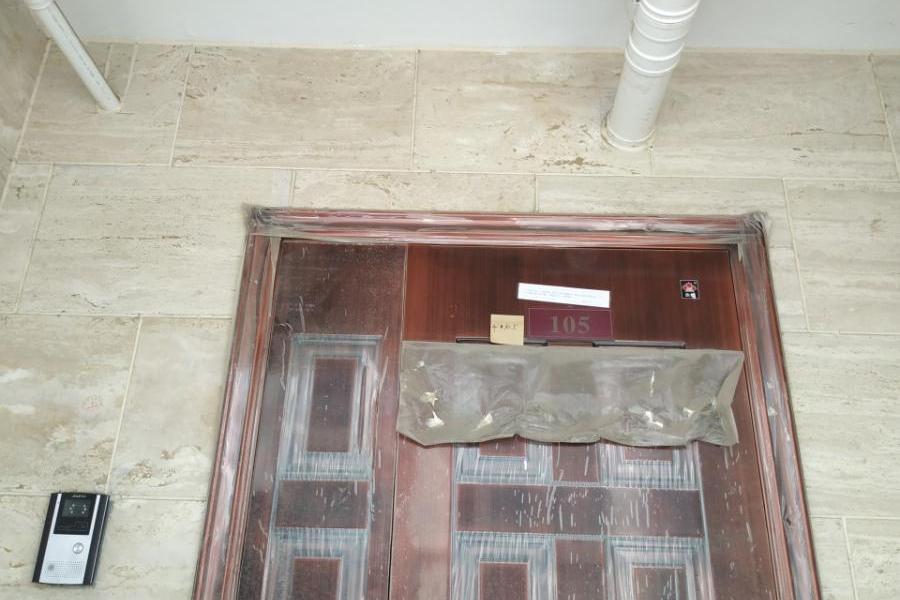(破)卓成汉华公司位于吴中区光福镇滟河湾花园4幢105室的商品房