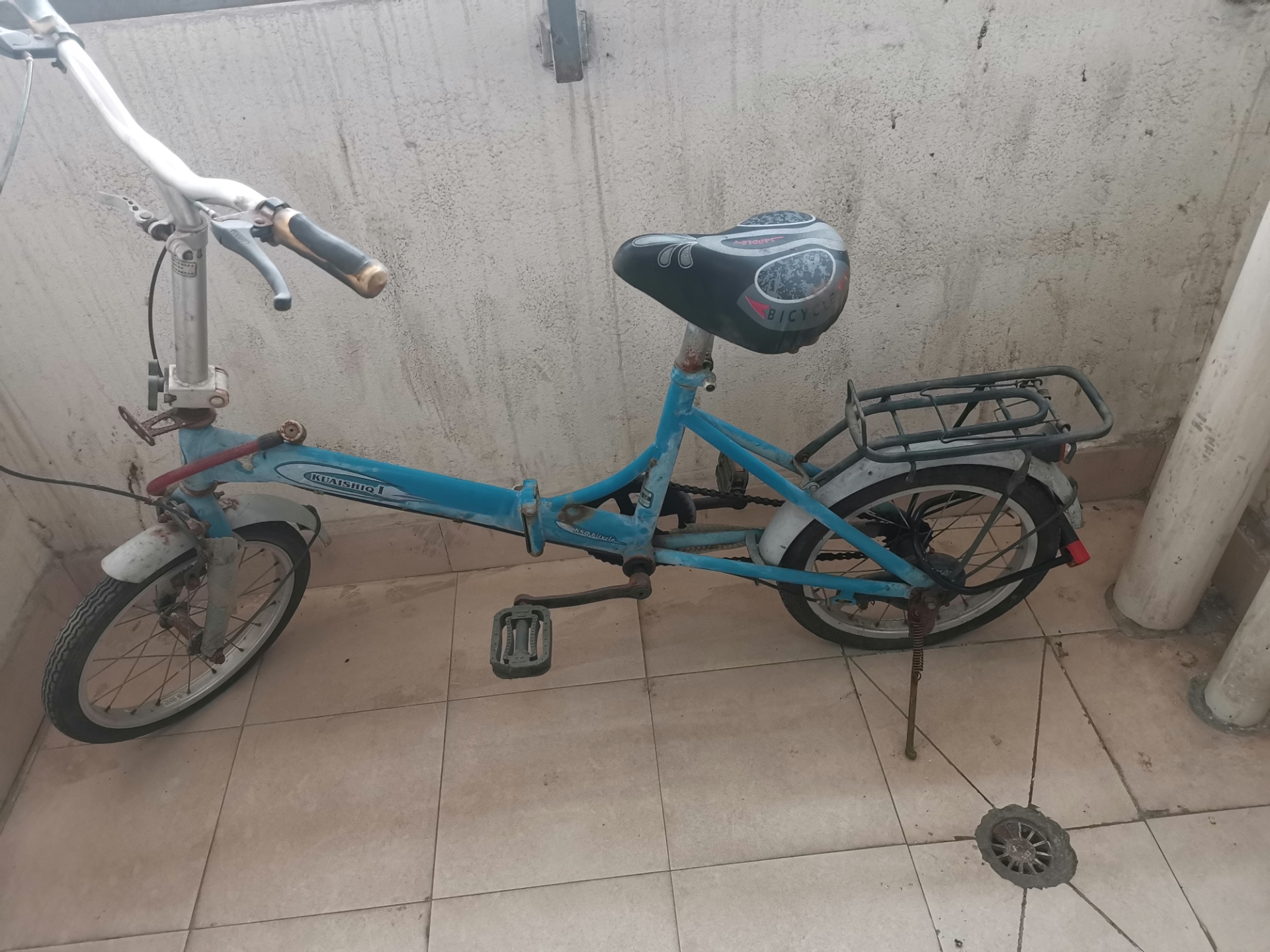 自行车,适合6到十五岁小**,50元