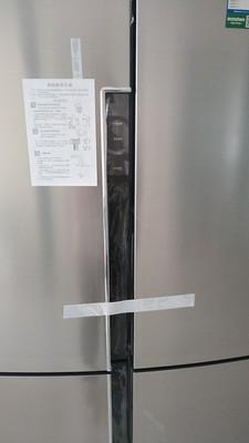卡萨帝BCD-628WDBAU1冰箱到底怎么样?真相探索中啦! 打假评测 第10张