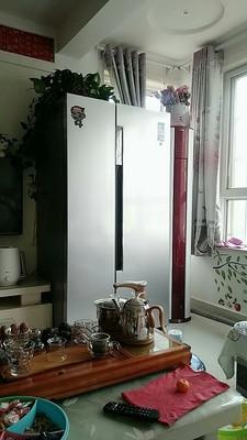 美的BCD-472WSPZM(E)冰箱怎么样?真实情况分享! 众测 第7张