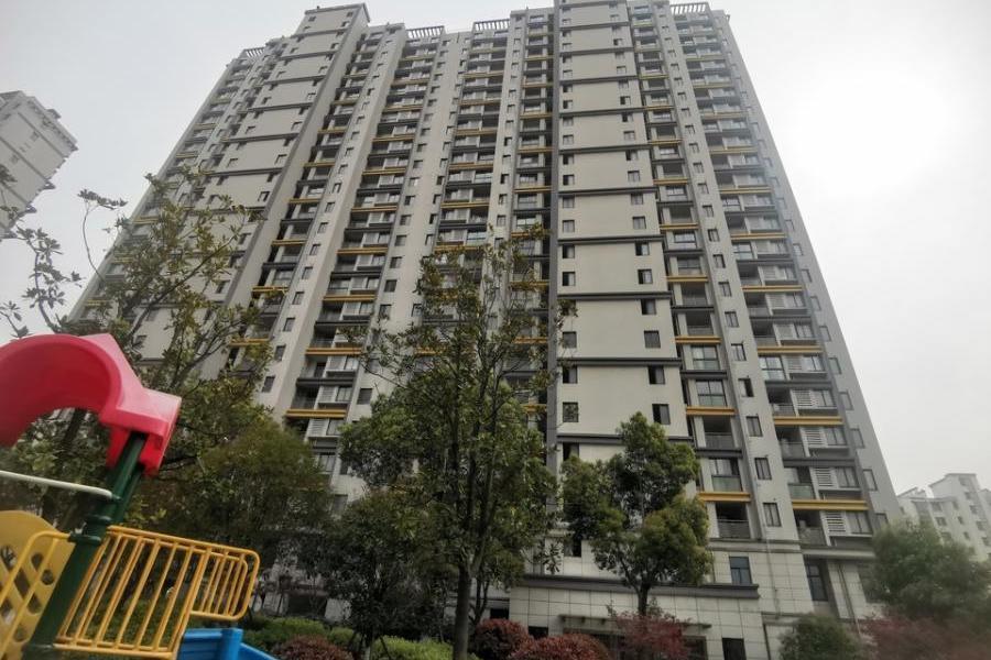 张家港市大新镇望江水岸3幢2505室不动产(含室内固定装饰装修)