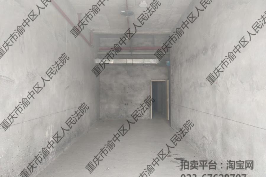 重庆市南川区西城街道办事处龙济路2号(玛瑙城花园)2幢负1-3至1-9房屋