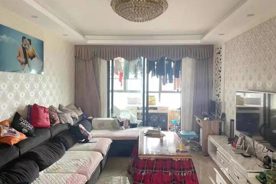 蒋海娟名下的位于长沙市岳麓区沐风路19号梅溪青秀和园3栋401号商品房