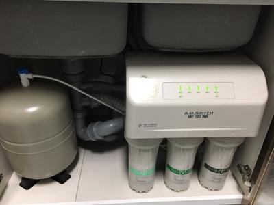 详细对比净水器史密斯r50vtc1与tr50-d1哪个好?有什么区别吗?