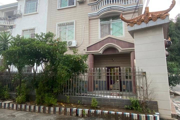 (刑)寻乌县长宁镇三二五村范屋营新区第三栋38号房产一栋