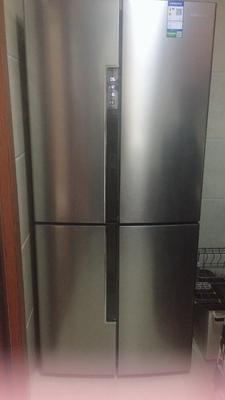 海尔BCD-239WDCG怎么样?电冰箱评价那么好该不差!!! 打假评测 第2张
