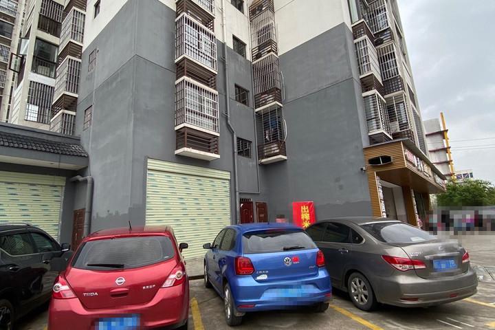 桂林市六合路88号电子信息城34#地块商住楼4、5栋1-4号商铺