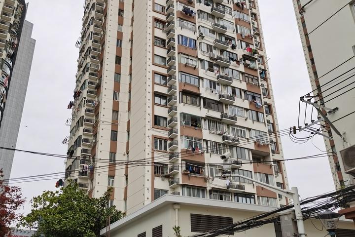 上海市普陀区普雄路26弄8号613-14房产