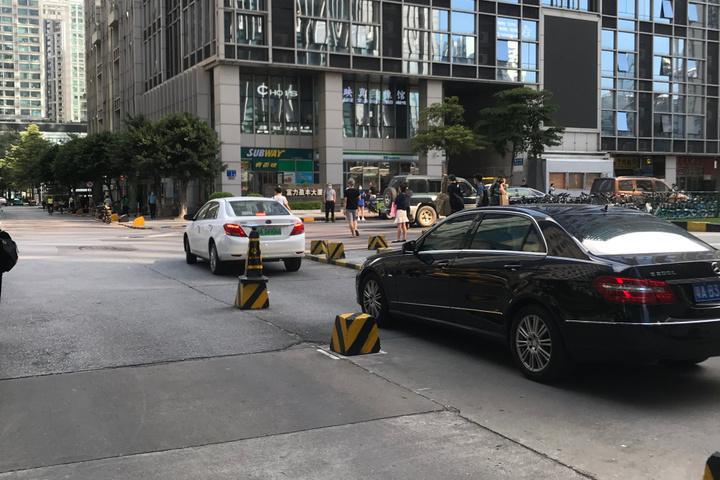 广州市天河区华强路3号之一510房
